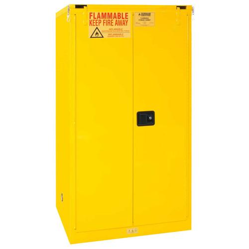 Durham 1060S-50 Cabinet: 60 Gallon Capacity, Self Close Doors
