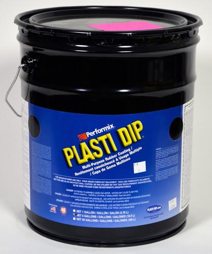 Plasti Dip 5 gallon Rubber Coating