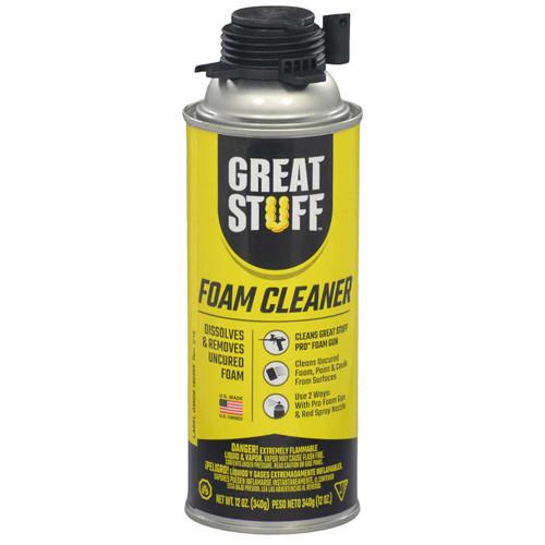 Great Stuff Foam Cleaner