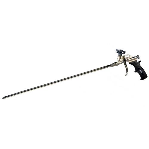 AWF Pro Long Nozzle Professional Spray Foam Gun, 2 ft