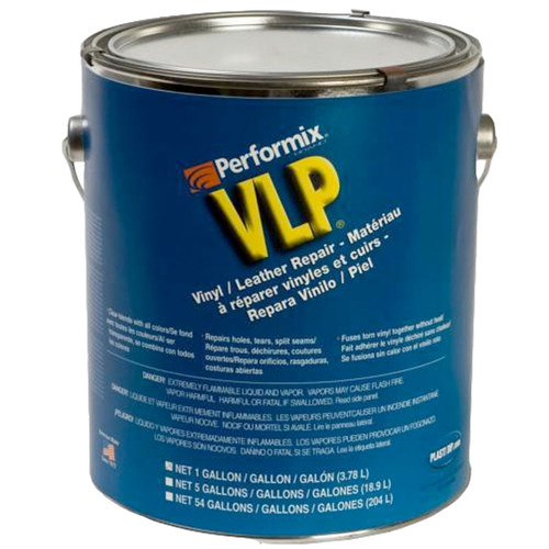 PLASTI DIP VLP VINYL & LEATHER REPAIR 1 GALLON CAN