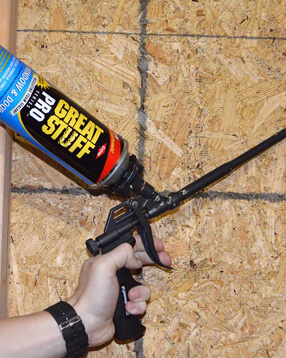 Pro Applicator Gun