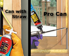 Pro can vs Consumer Can