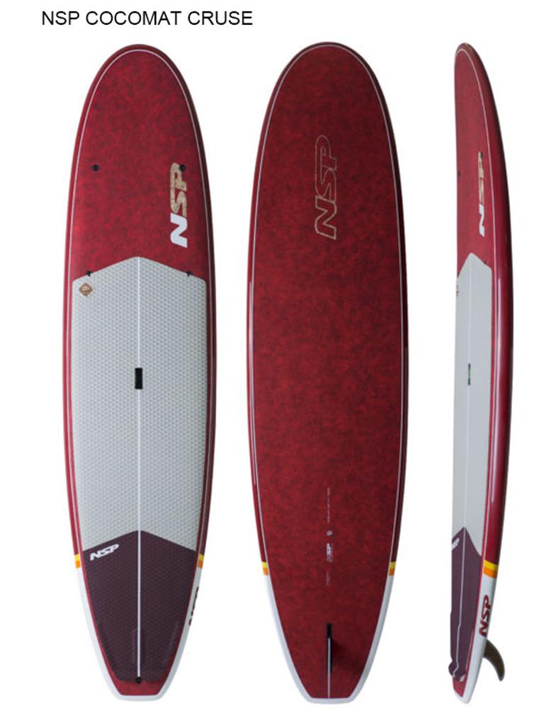 Cruise Coco Mat 10.2