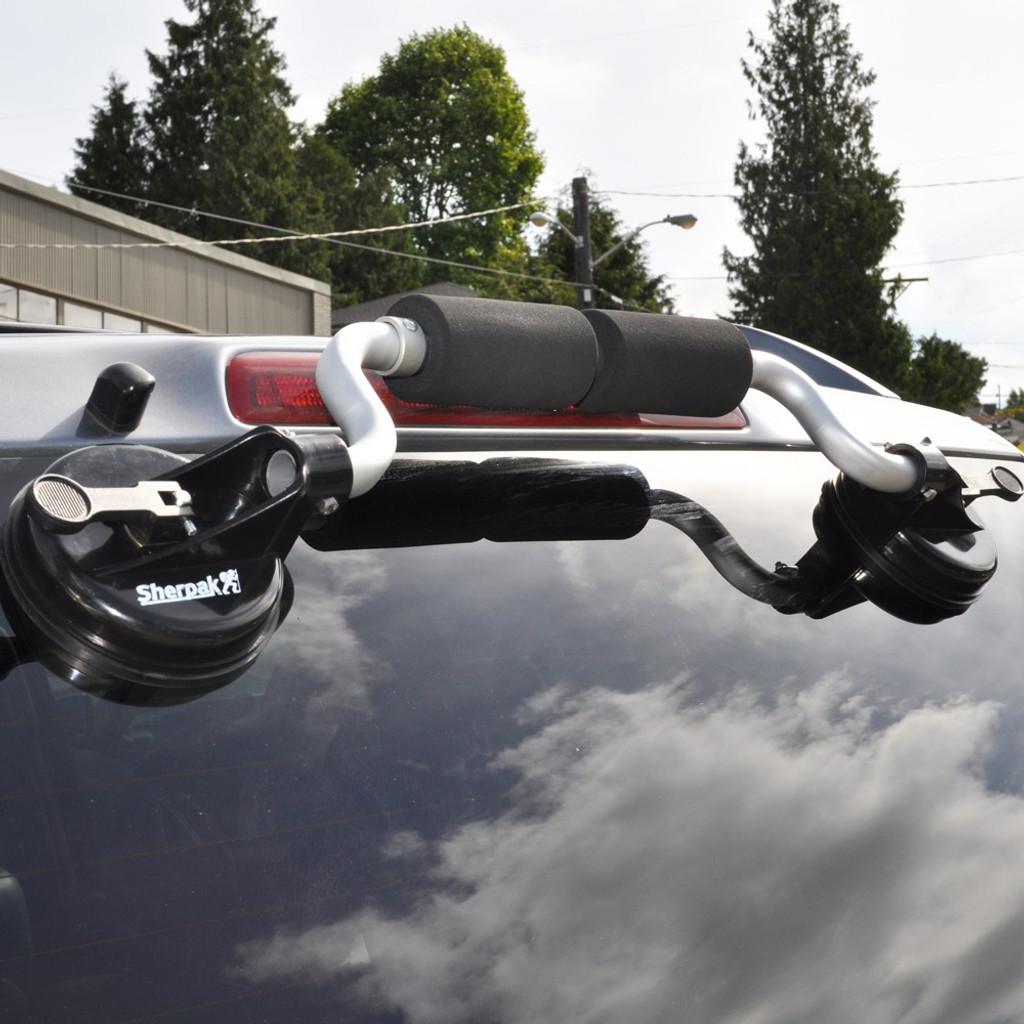 Car Top SUP Loader