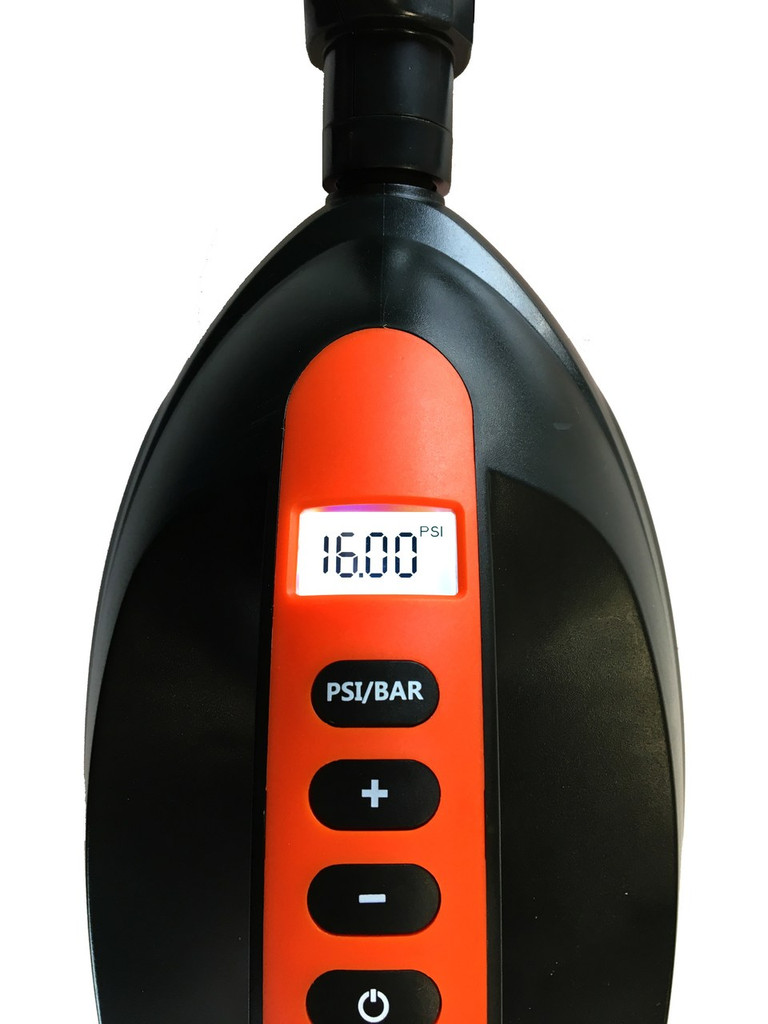 AIR COMPRESSOR PUMP - Cigarette Lighter