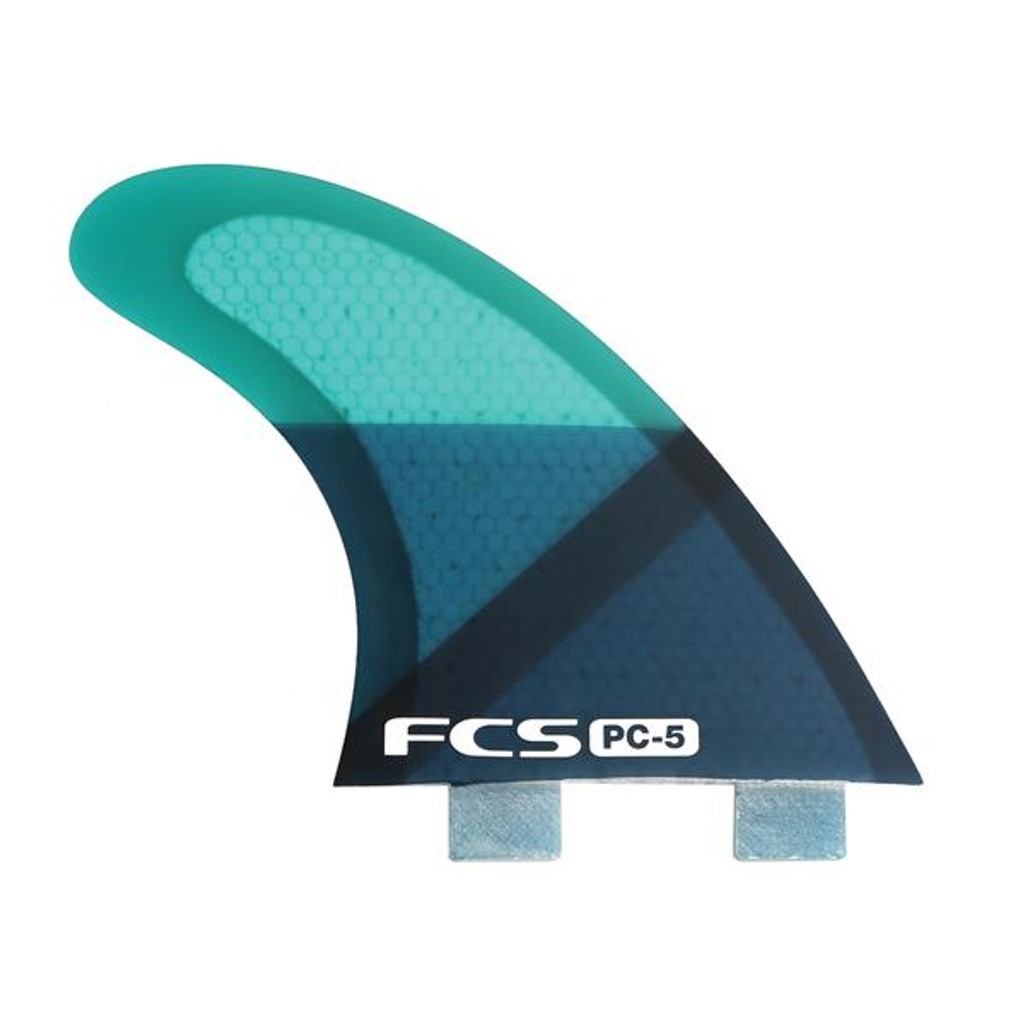FCS PC TRI FINS - SET