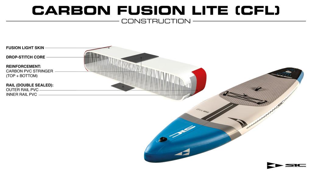 RS AIR-GLIDE 14 X 28 - CARBON FUSION LITE
