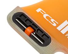 FCS II - Flow 8.0 - Snap-In