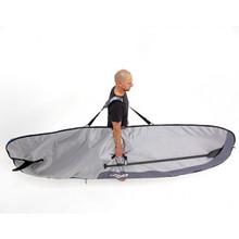 Board Bag - FCS Dayrunner - 8. 6 - 9.6 - 10.6 - 11.6