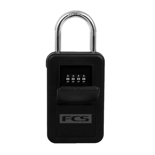 Locks - FCS Key Vault
