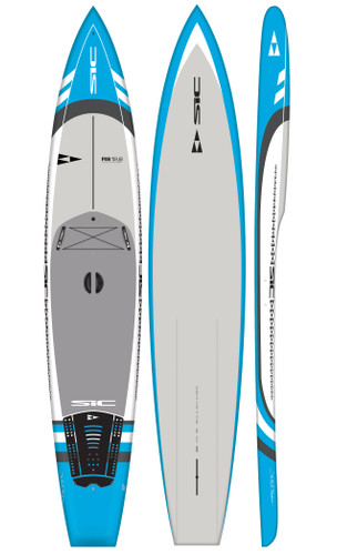 SIC RS 12.6 x 27.5 performance paddle board