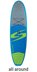 surftech lido 11.6 - all around sup boards