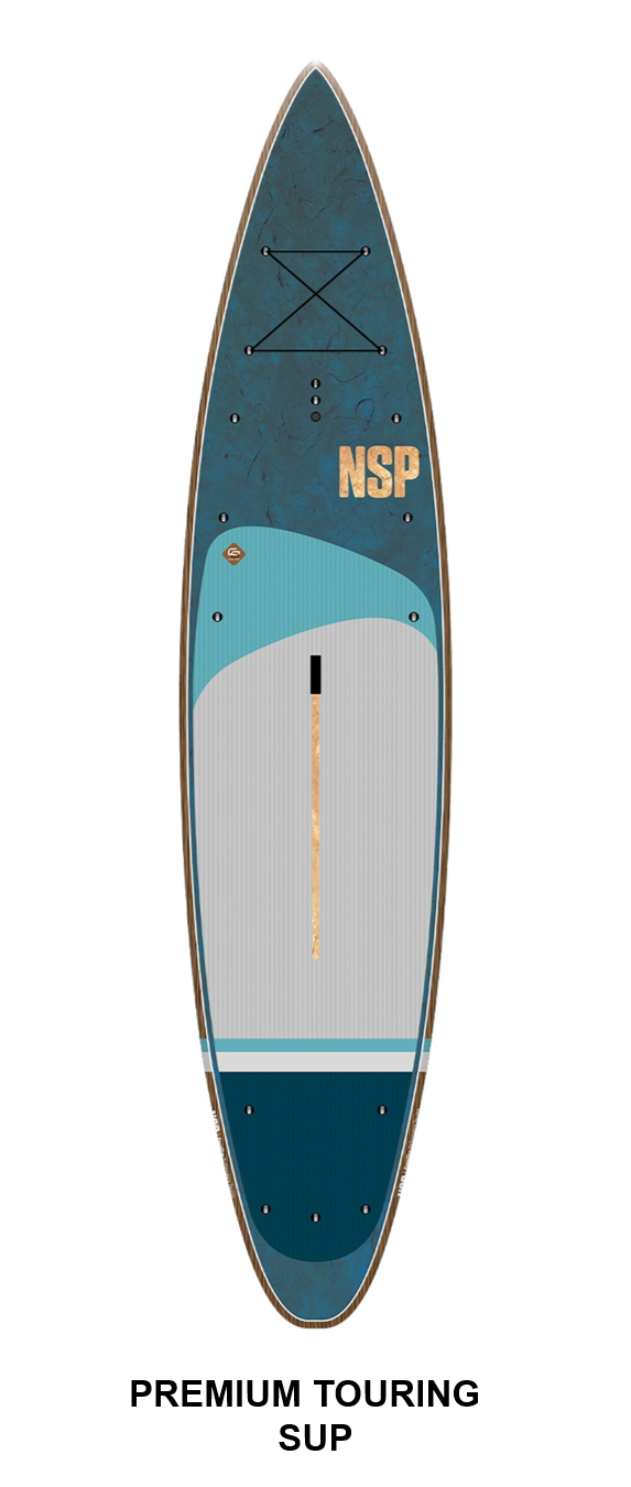 Picture of Premium Touring NSP SUP