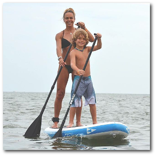 Quality paddle board rentals at Sup to You