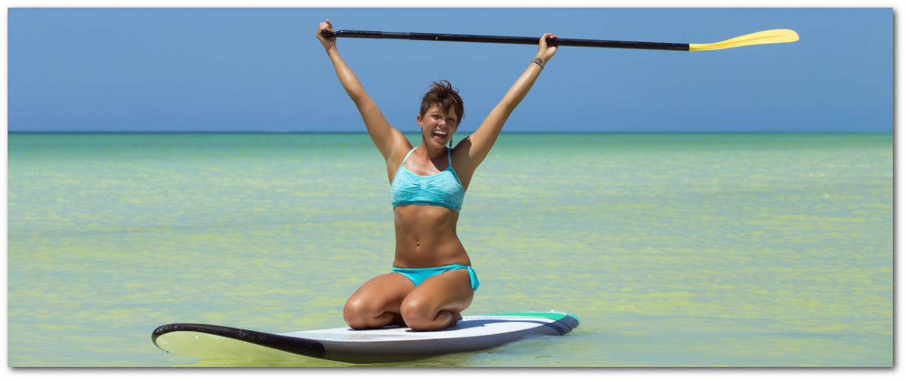 Best SUP Service in Orange County