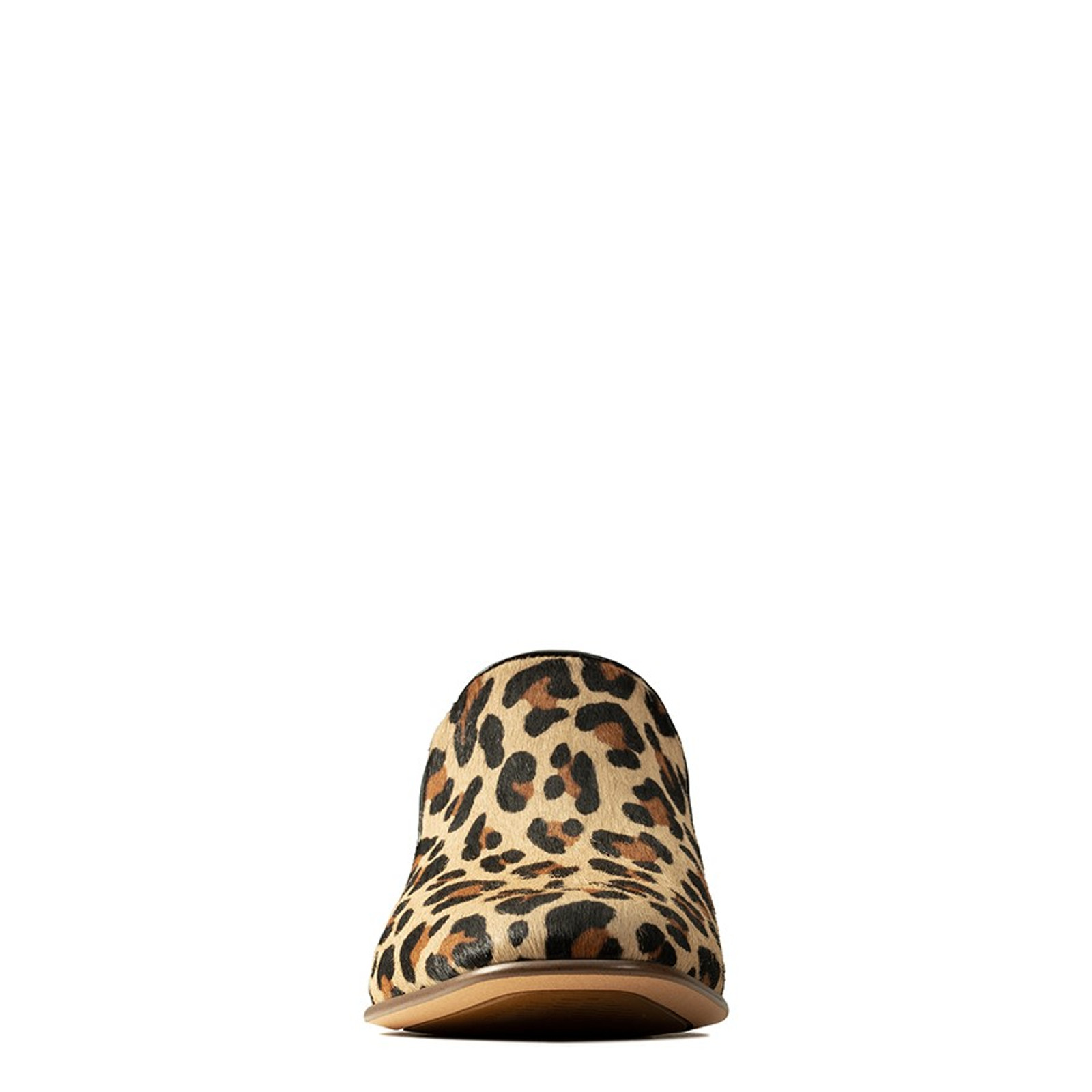 Clarks Womens PURE VIOLA Leopard Print