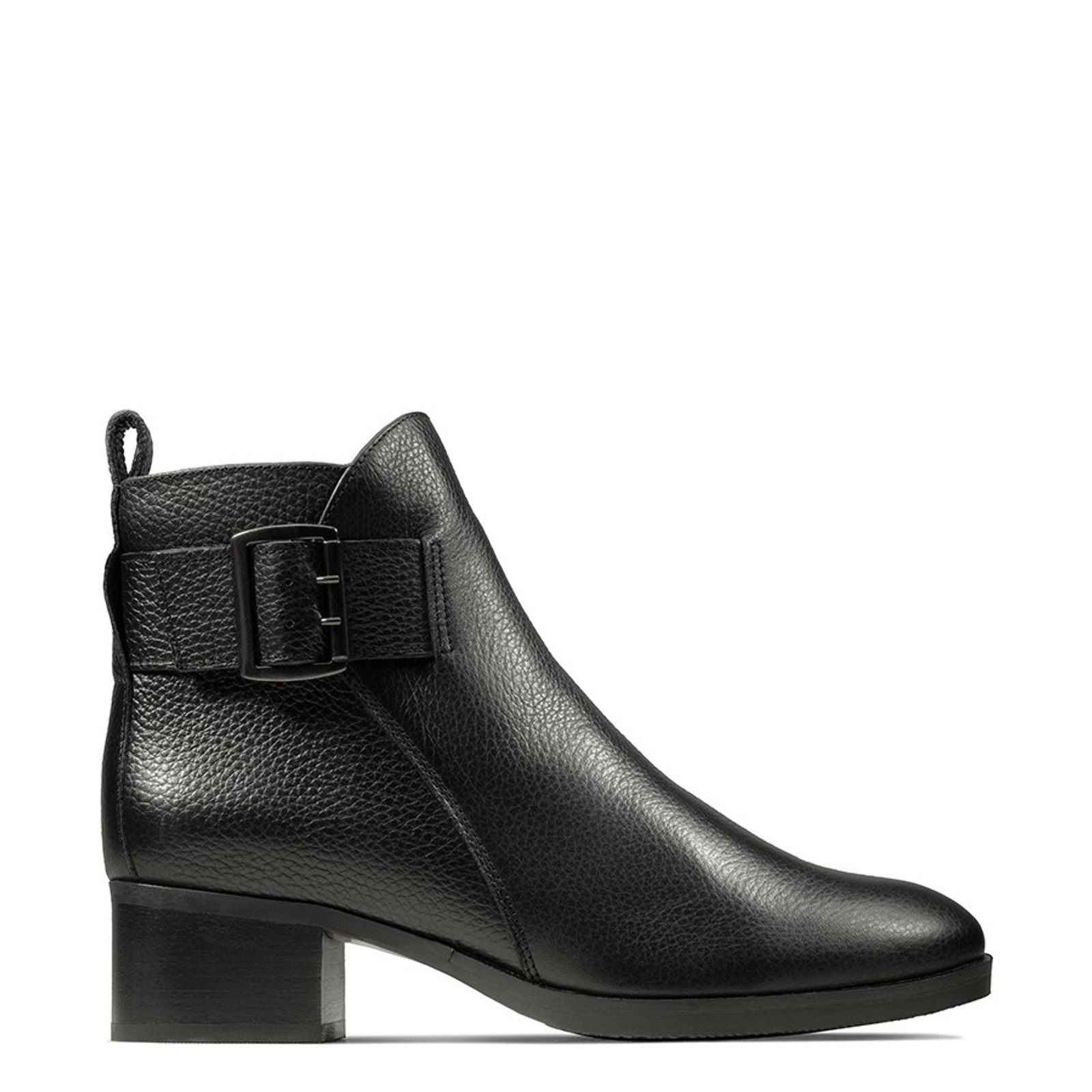 Ladies Clarks Ankle Boots /'/'Mila Charm/'/'