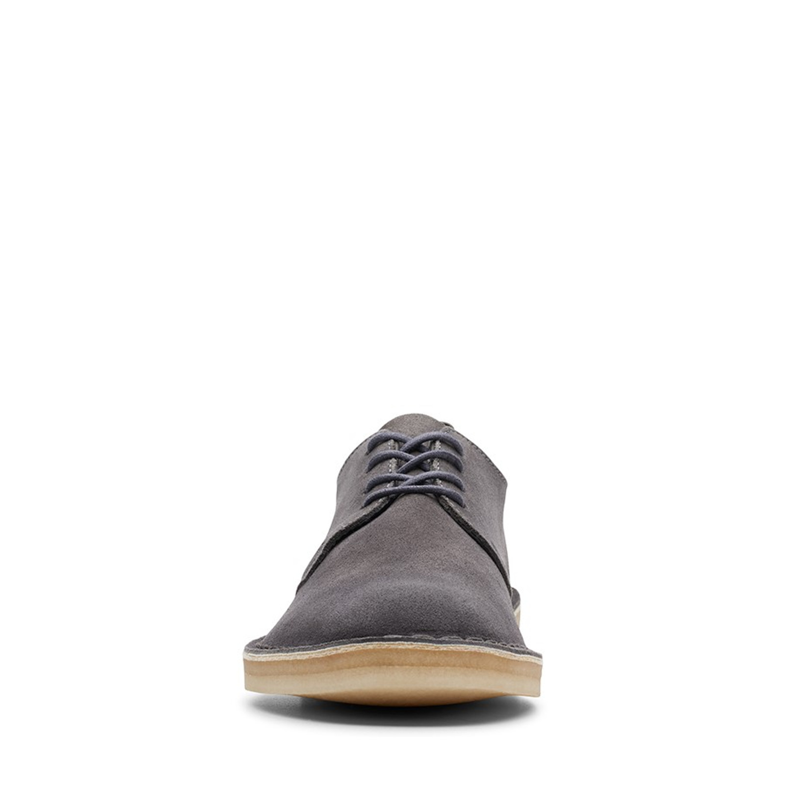 Clarks Mens DESERT LONDON 2 Slate Grey