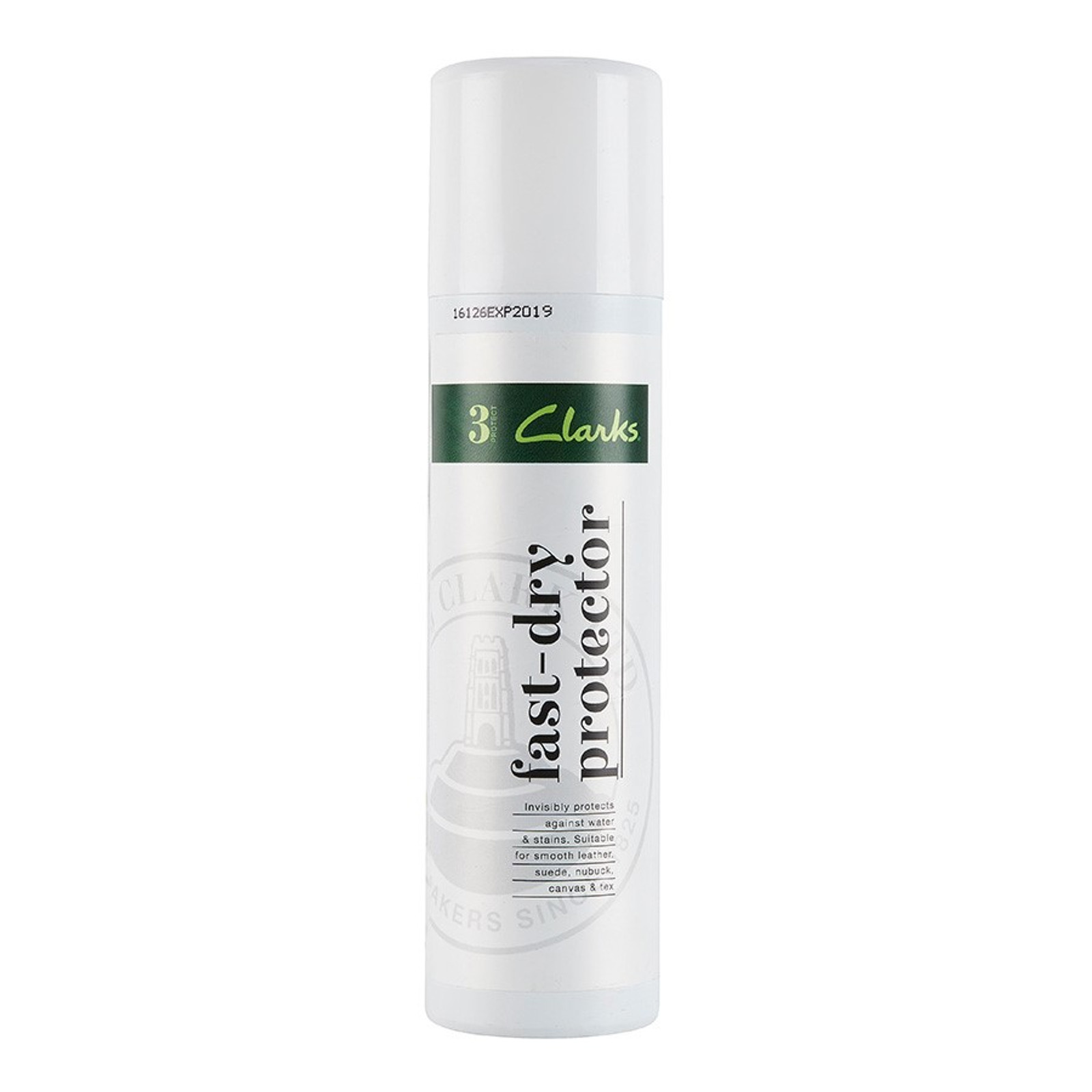 Clarks NON PROTECTOR SPRAY Non Defined
