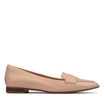 Clarks Laina15 Loafer2 Light Pink