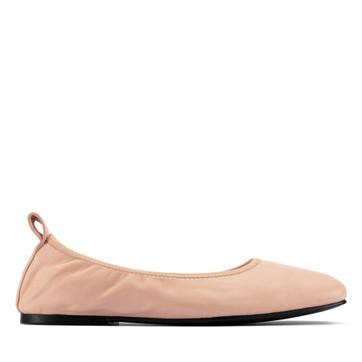 Clarks Pure Ballet Light Pink