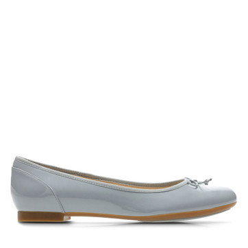 Clarks Couture Bloom Grey/Blue