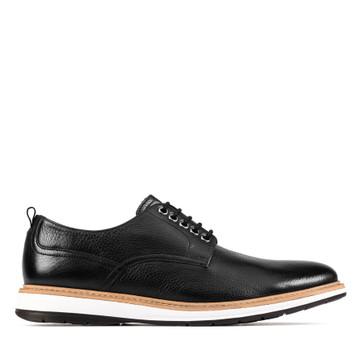Clarks Chantry Walk Black Leather