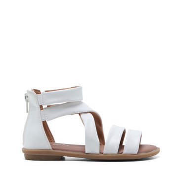 Clarks Holly Iii White