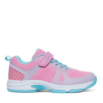 Clarks Active Pink/Turquoise