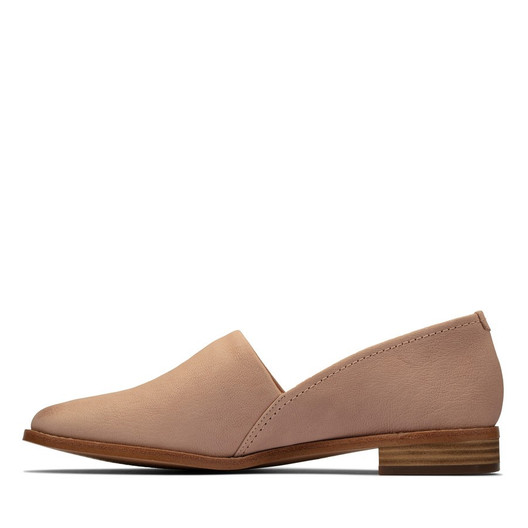 Clarks Womens Pink  Pure Easy
