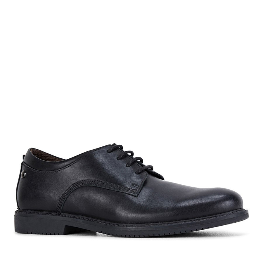 Clarks Dallas Black