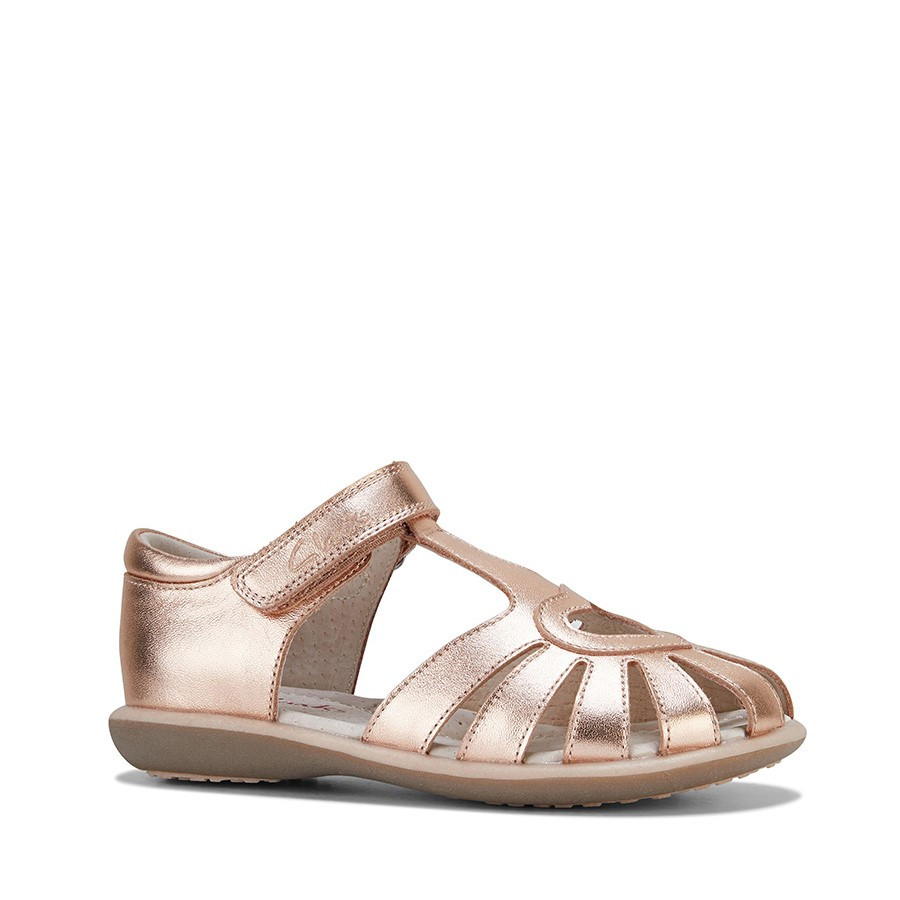 Clarks Passion Rose Gold