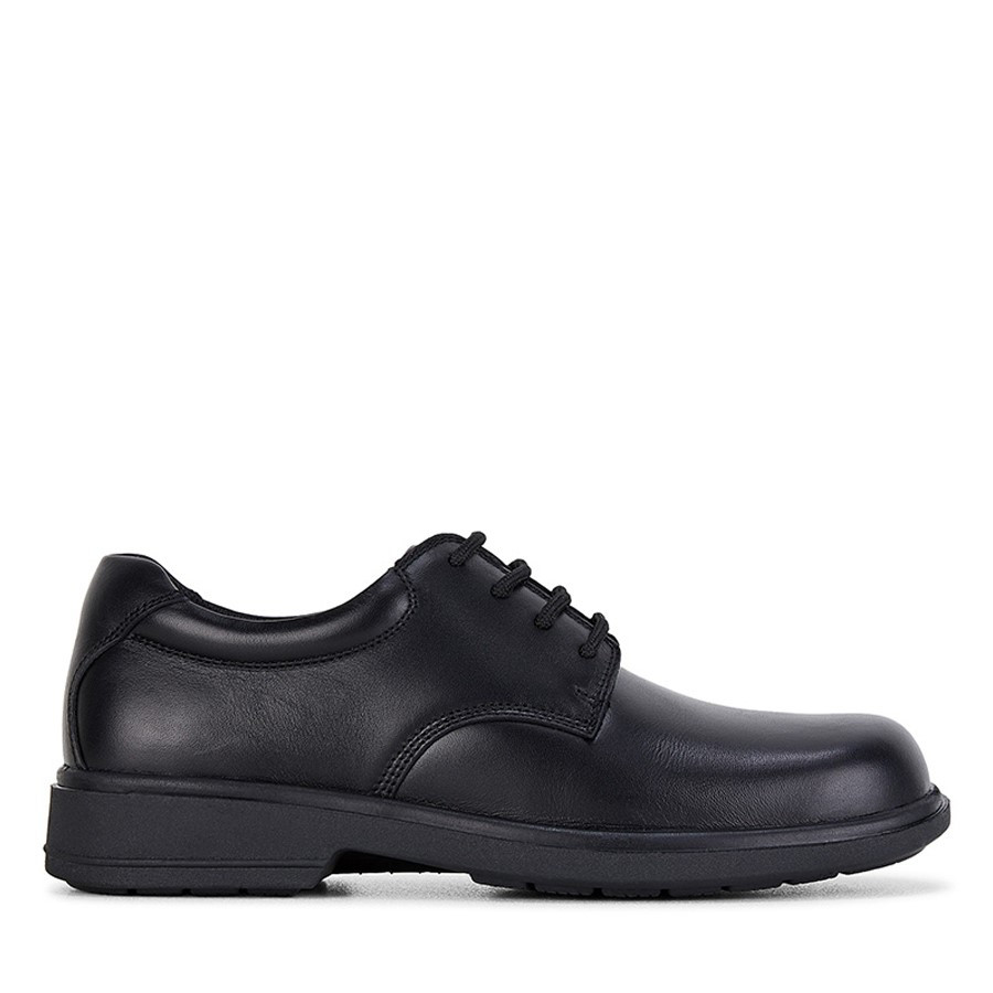 Clarks Descent Black