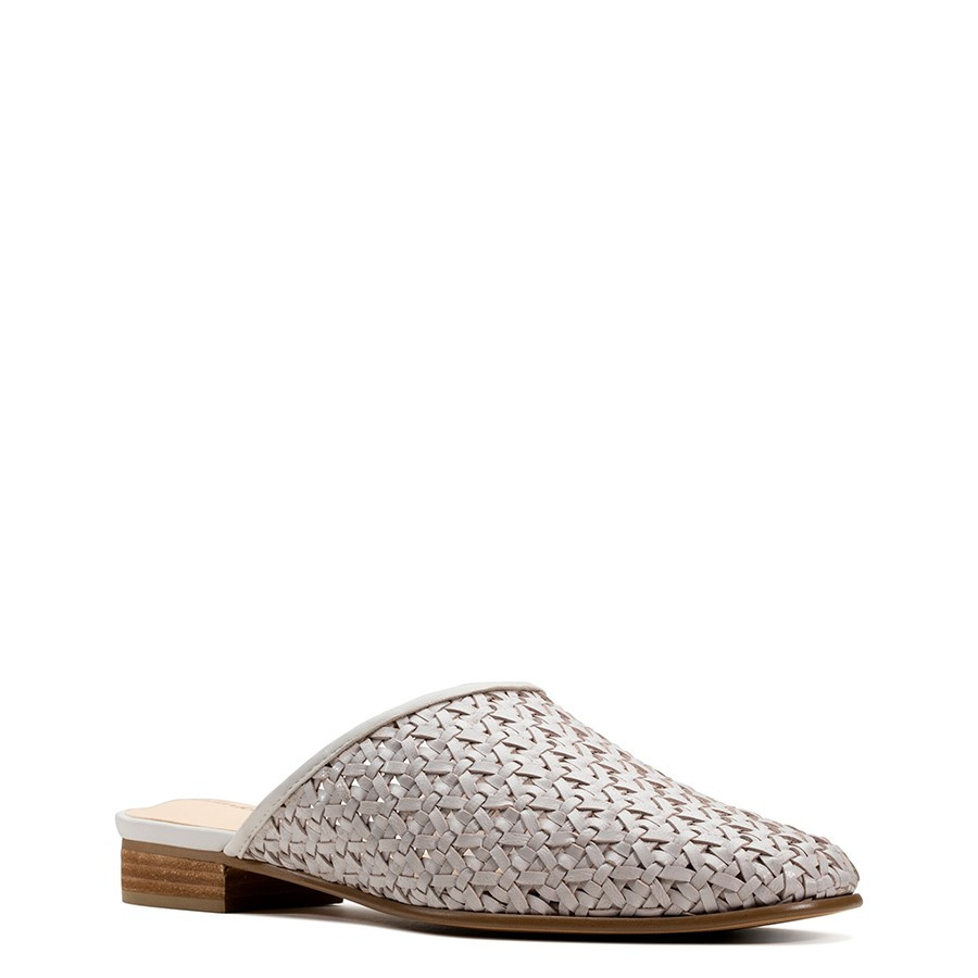 Clarks Pure Blush Light Grey