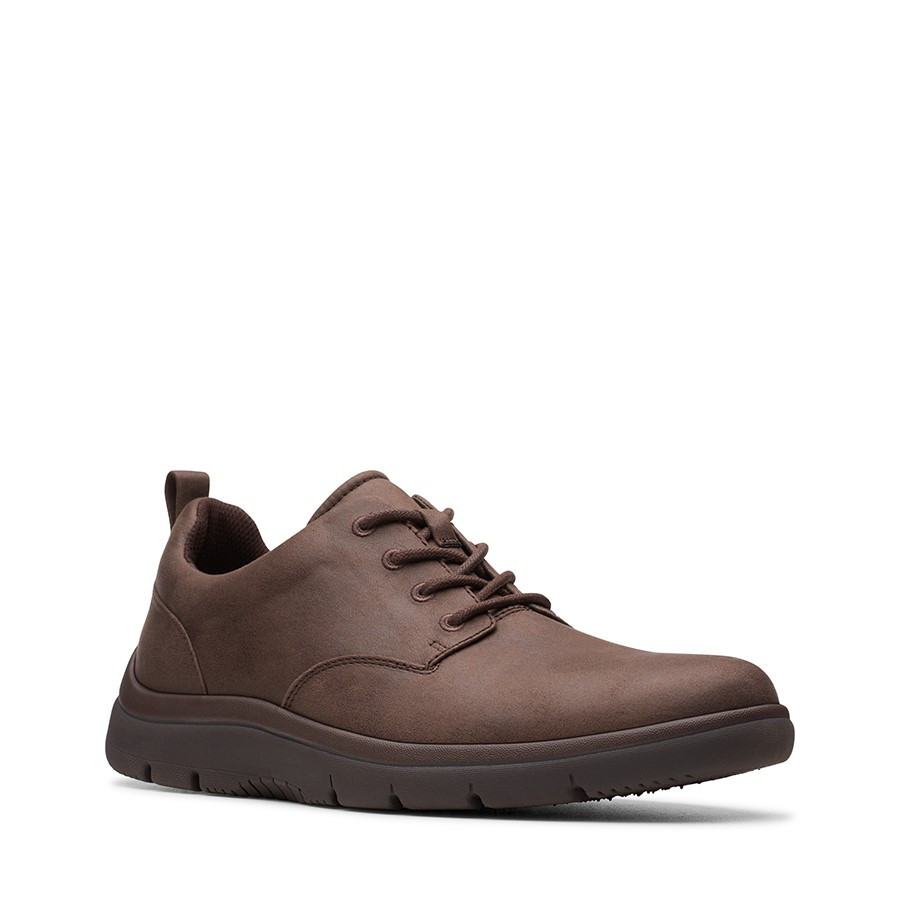 Clarks Tunsil Lane Brown