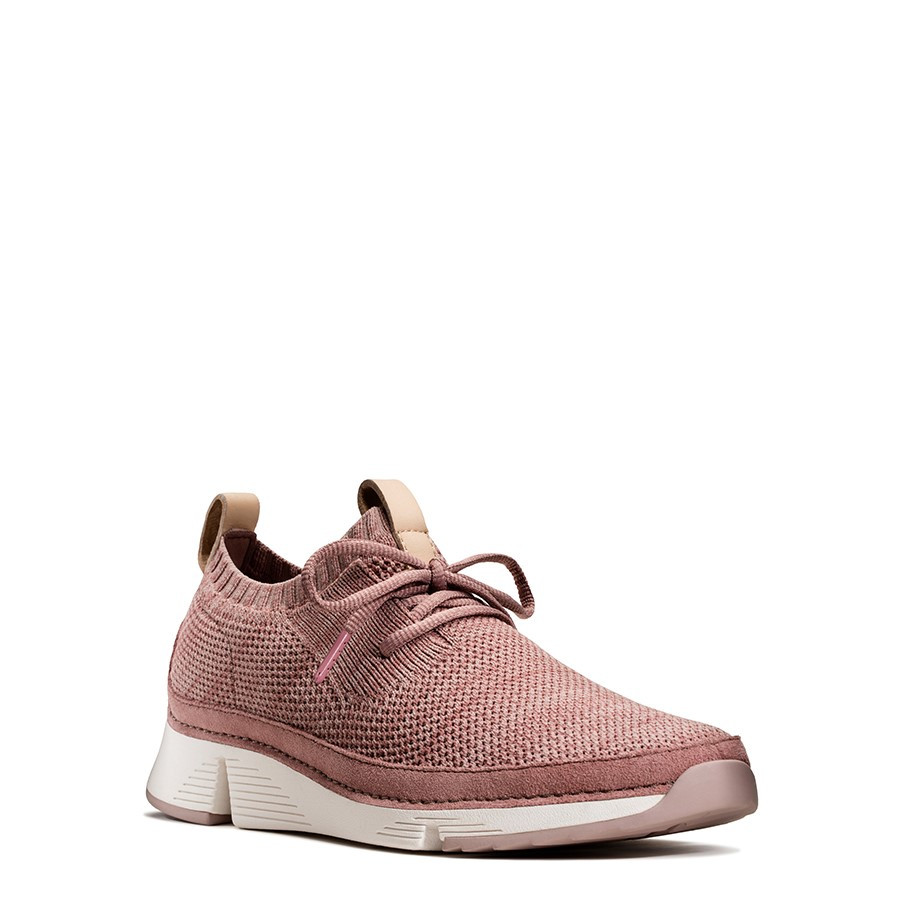 Clarks Tri Native. Mauve