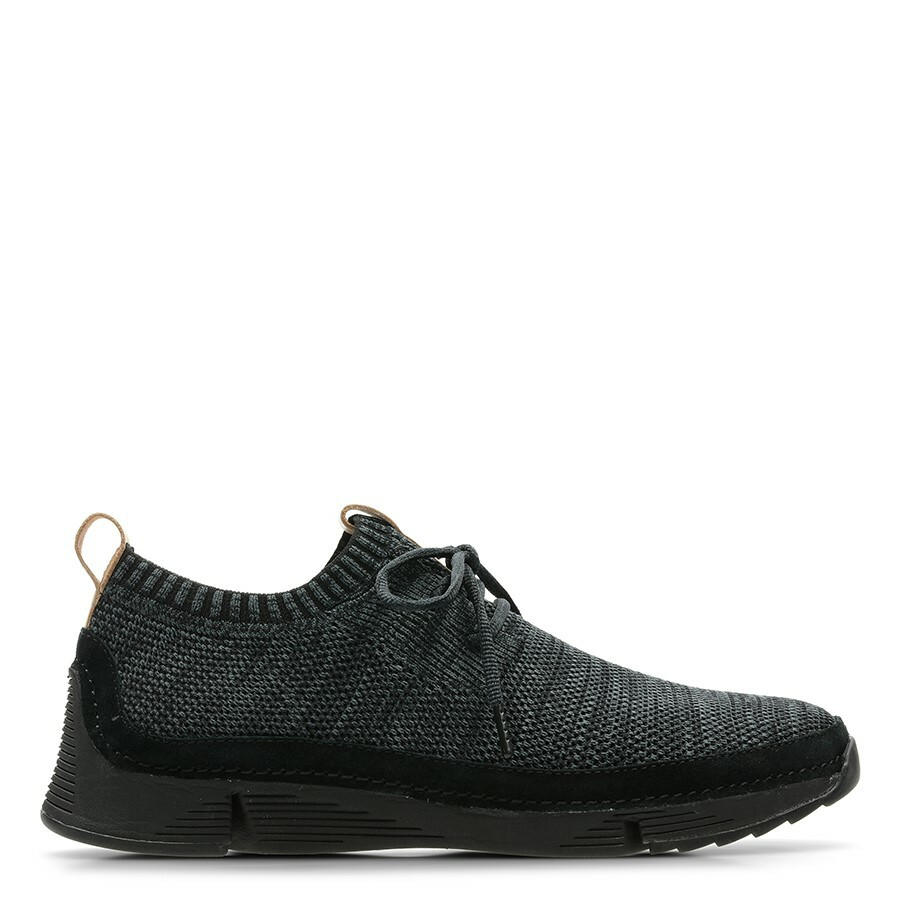 Clarks Tri Native Black