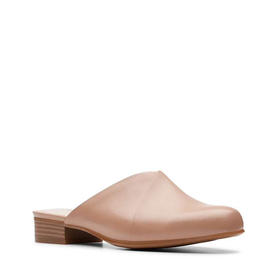 Clarks Juliet Willow Praline