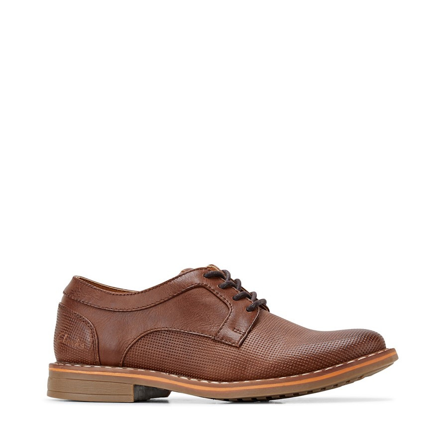 Clarks Lowen Tan