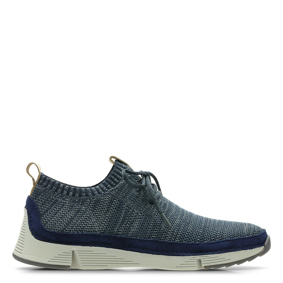 Clarks Tri Native Navy