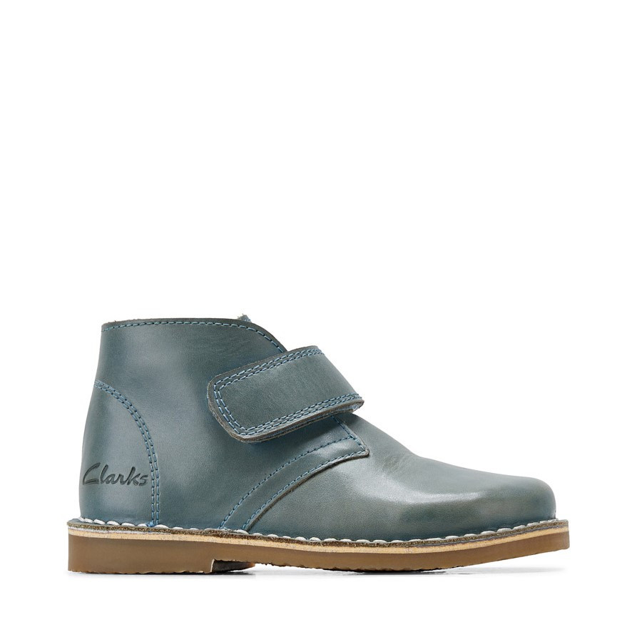 Clarks Vance Hunter Green