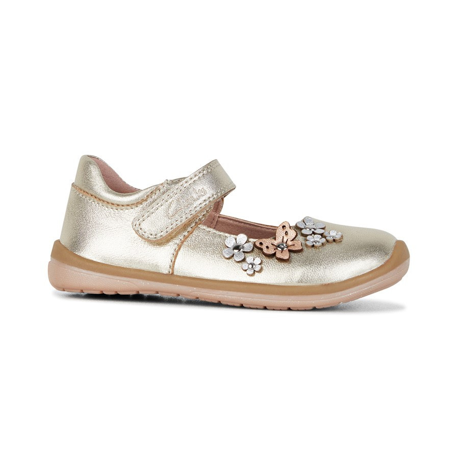 Clarks Meadow Gold