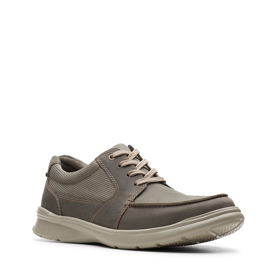 Clarks Cotrell Lane Olive Combo