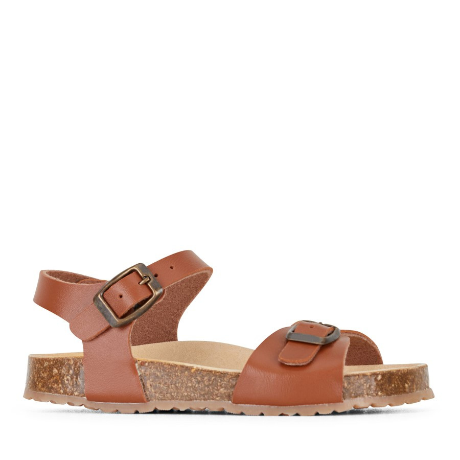 Clarks Brook Tan