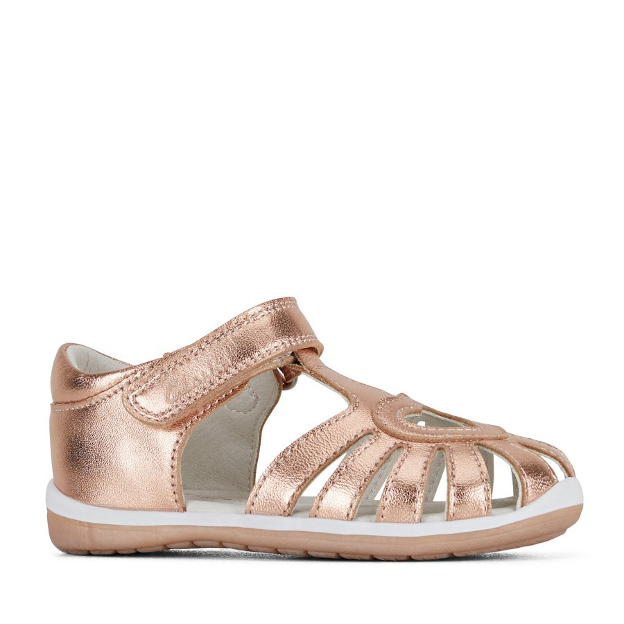 Clarks Maya Ii Rose Gold
