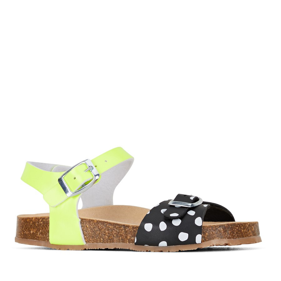 Clarks Brook Neon Yellow