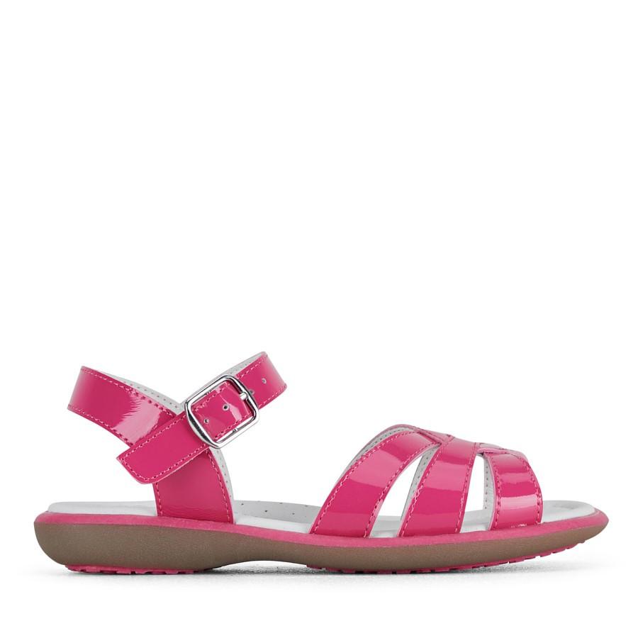 Clarks Petal Ii Pink Patent
