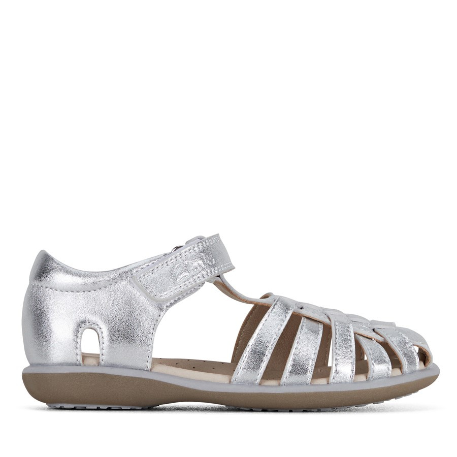 Clarks Phoebe Silver