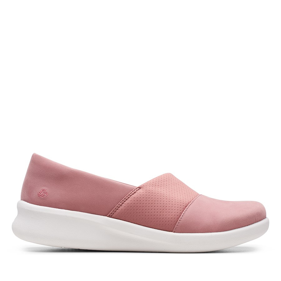 Clarks Sillian2.0 Moon Mauve